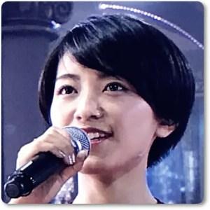 miwa,FNS歌謡祭,ショートヘア,可愛い