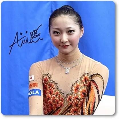 畠山愛理,新体操,オリンピック