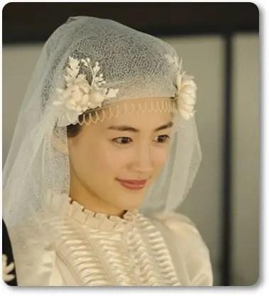 綾瀬はるか,結婚