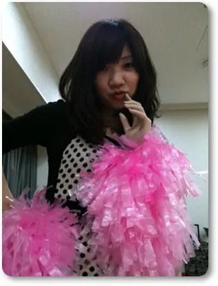 福田麻貴,可愛い