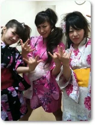 福田麻貴,2011年,可愛い