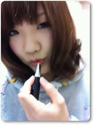 福田麻貴,2012年,可愛い