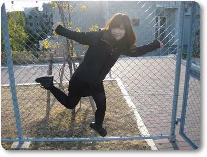 福田麻貴,2009,可愛い