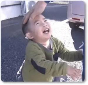 田中史朗,子供,真生