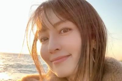 矢田亜希子,現在