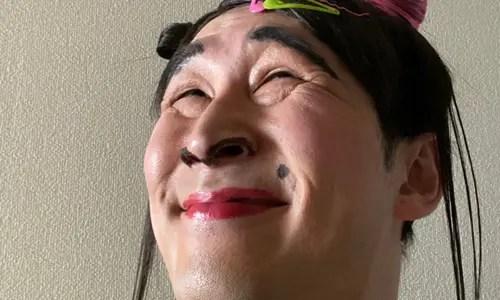 シソンヌじろう,フワちゃんモノマネ芸人