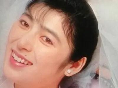 郷ひろみ,嫁,二谷友里恵