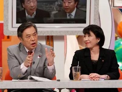 高市早苗,テレビタックル