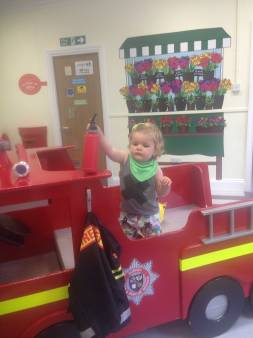 Fire Engine action