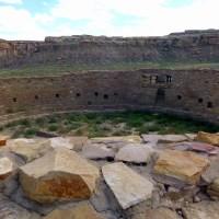 Chaco Canyon, Part 3: Casa Rinconada, The Autumnal Equinox, and Petroglyphs