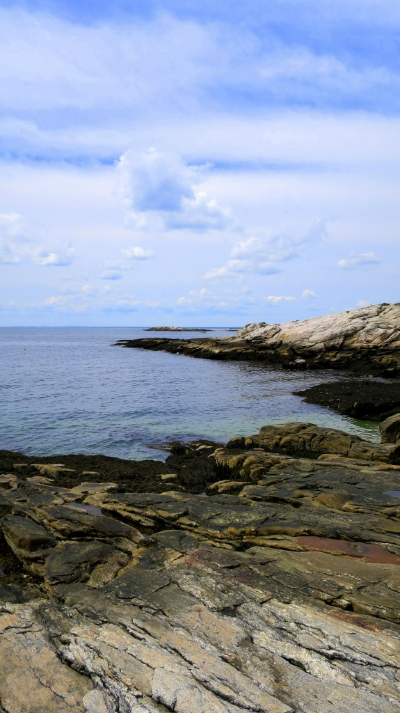 Star Island, Isle of Shoals, New Hampshire