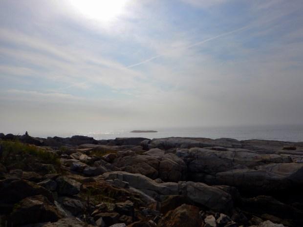 Near Wallis Sands State Beach, New Hampshire
