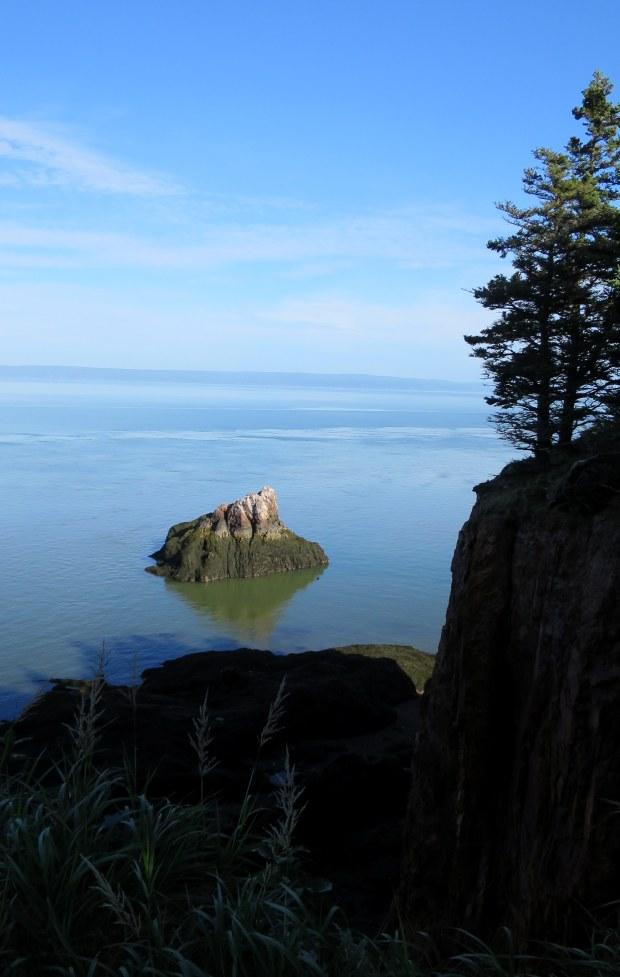 Eatonville Trail, Cape Chignecto Provincial Park, Nova Scotia, Canada