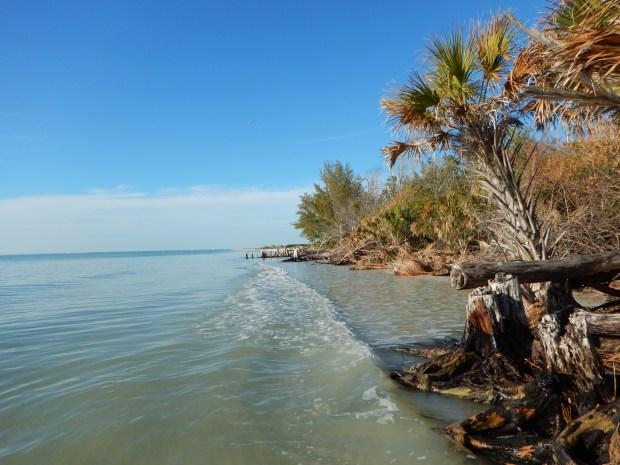 North Beach, Fort De Soto Park, Florida