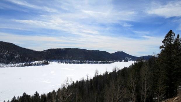Navajo Lake, Dixie National Forest, Utah