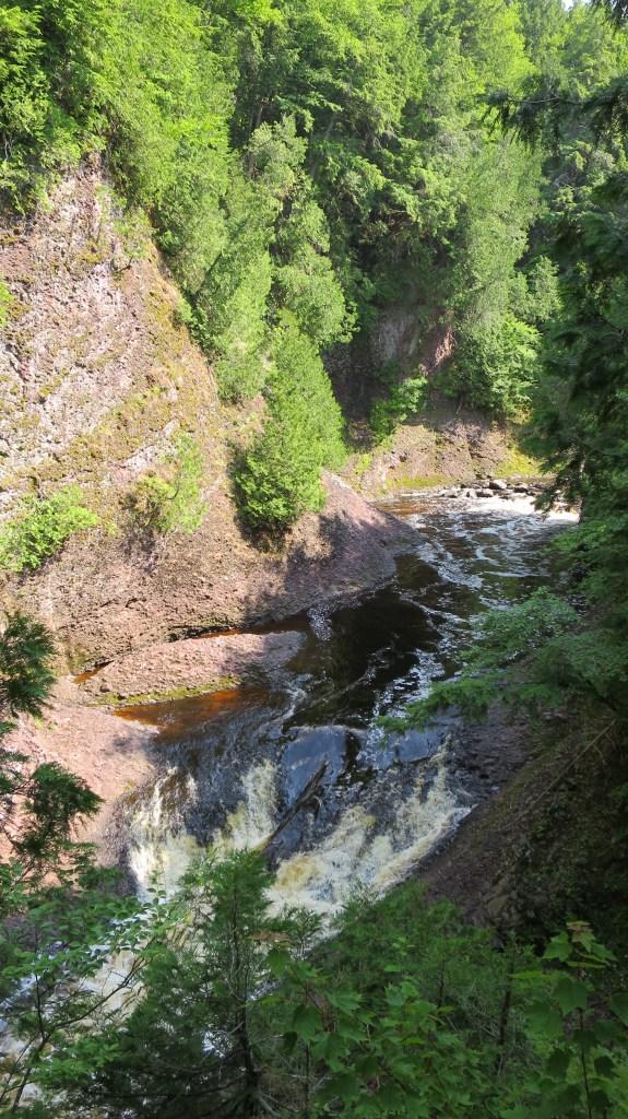 Black River, Ottawa National Forest, Michigan