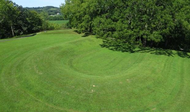 Serpent Mound, Ohio