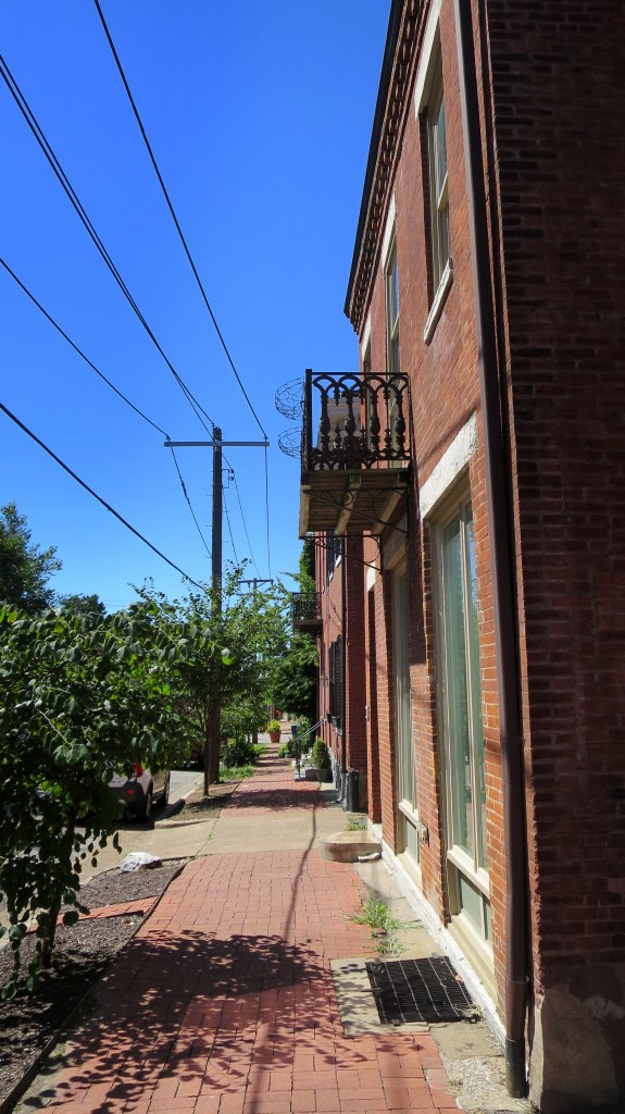 Soulard, St. Louis, Missouri