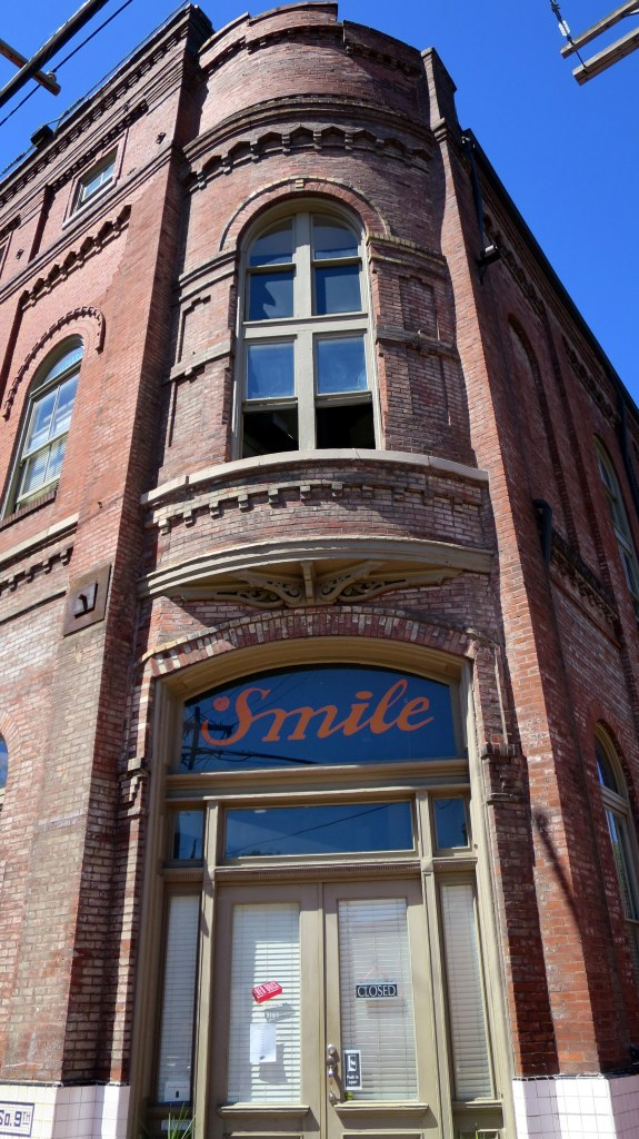 Smile..., Soulard, St. Louis, Missouri