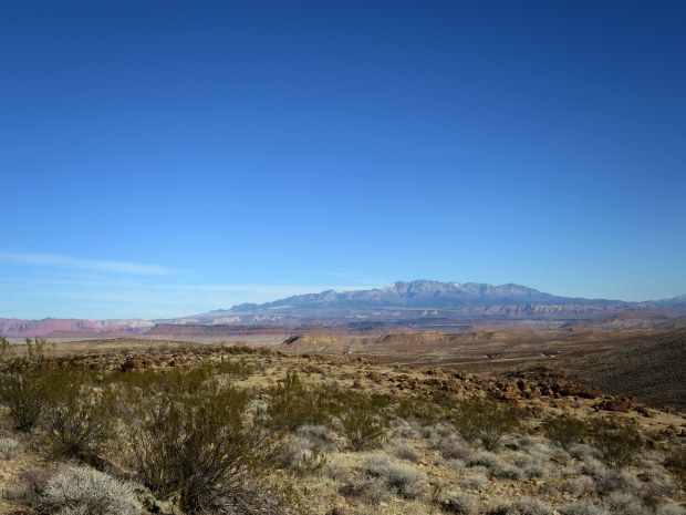 Black Rock, Arizona