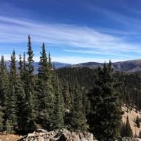 Just One More: Lobo Peak via the Italianos Canyon Trail
