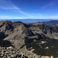 The Highest Mountain in New Mexico: Hiking Wheeler Peak