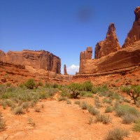 Arches National Park, Part 1: An Introduction to the Incredible