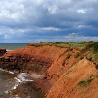 Cape Egmont and Lighthouse, Prince Edward Island