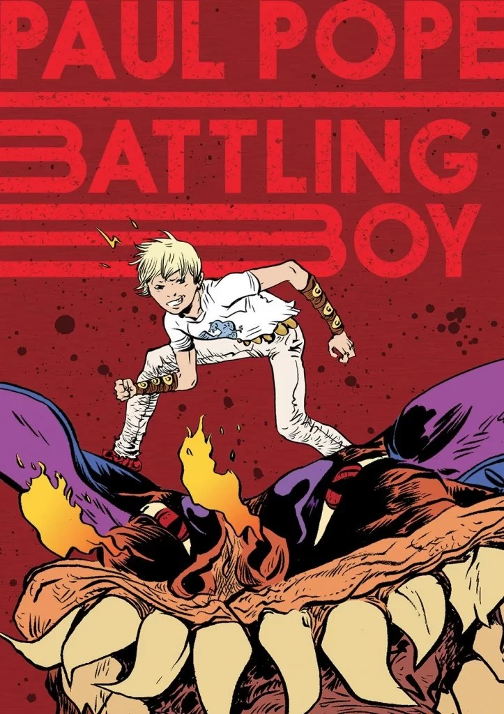 battling-boy-cover-by-paul-pope