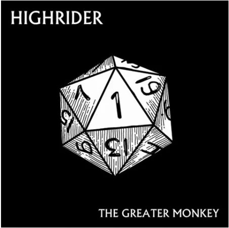 highrider roll for initiative