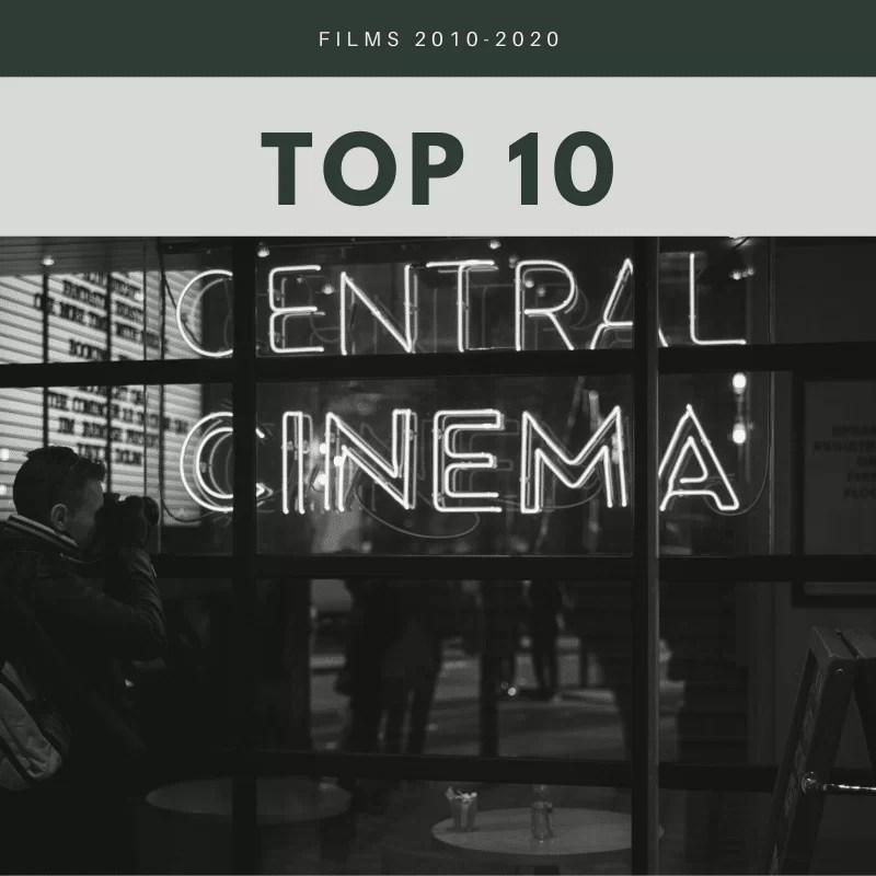 cinema top 10 2020