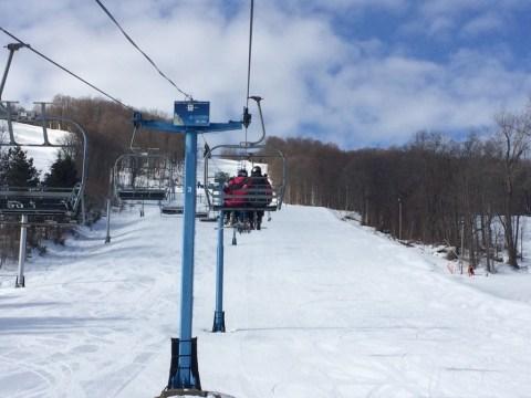 Hunt Hollow Ski Club