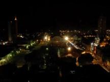 Cidades brasileiras apagam as luzes hoje (25) em ação contra o aquecimento global