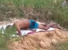 Corpo de homem é encontrado em terreno baldio no São Raimundo