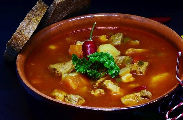 Wat voor soeptype ben jij?