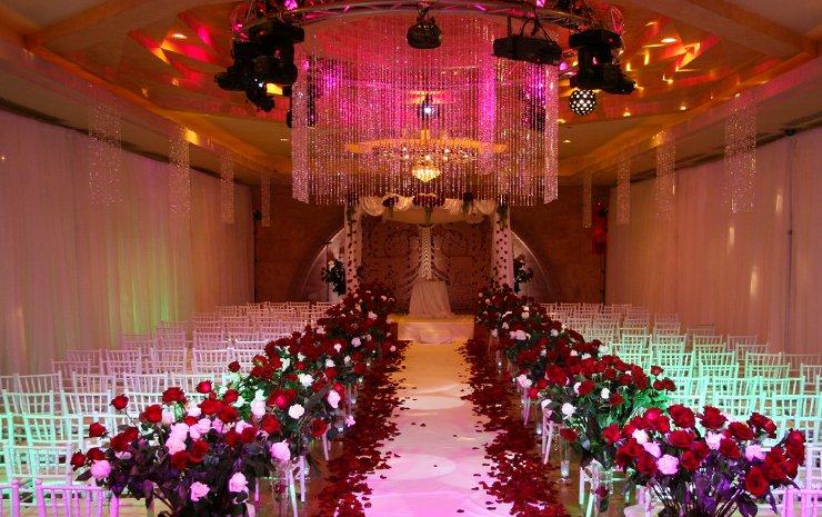 Unique Wedding Theme Ideas -Anoush Wedding & Catering Blog