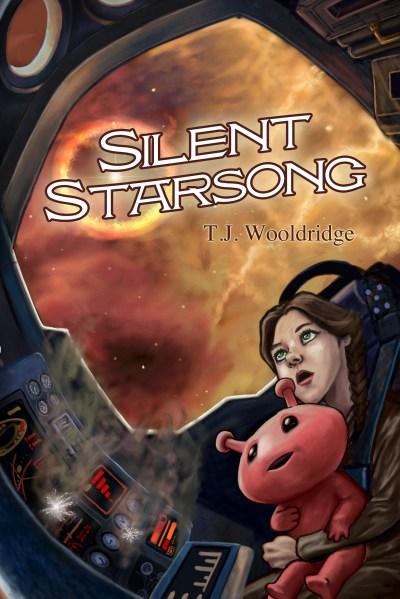 silentstarsongfrontcover