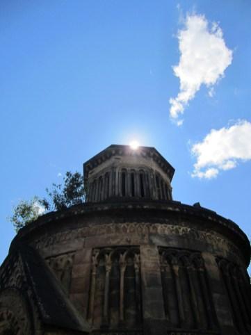 04132019 Glasgow Necropolis