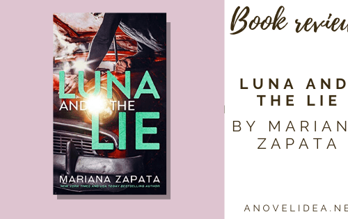 Luna and the Lie book review