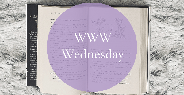 WWW Wednesday Book Meme: Chapter 1