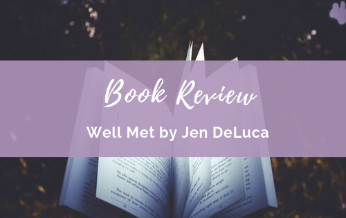 Well Met Book Review