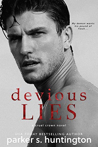 Devious Lies by Parker s Huntington Romance Novel