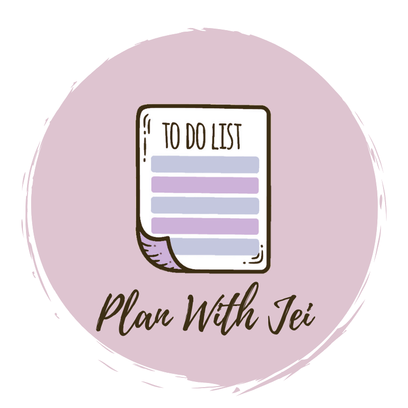Plan with Jei Icon