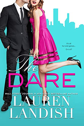 The Dare by Lauren Landish Romance Novel