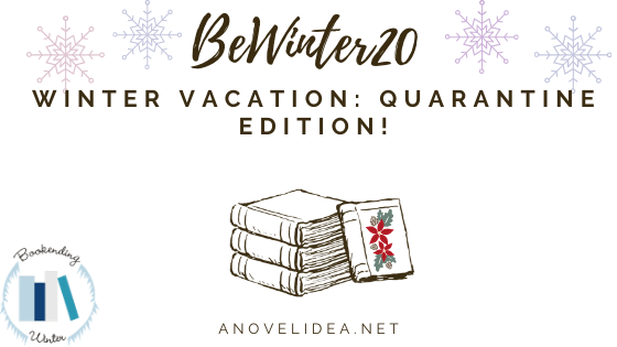 Winter Vacation: QUARANTINE EDITION!