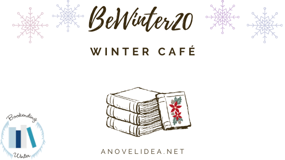 BEWinter20 Winter Cafe