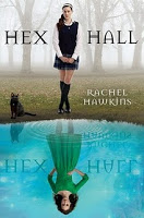 Rachel Hawkins – Hex Hall & Demonglass