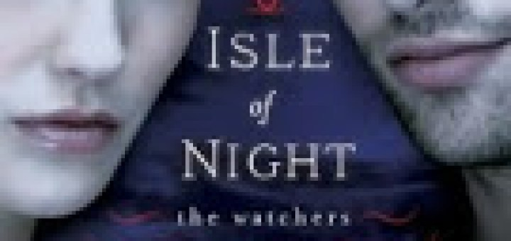 Veronica Wollf – Isle of Night