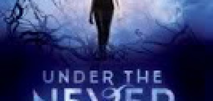 Veronica Rossi – Under The Never Sky