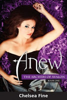 Chelsea Fine – The Archers of Avalon